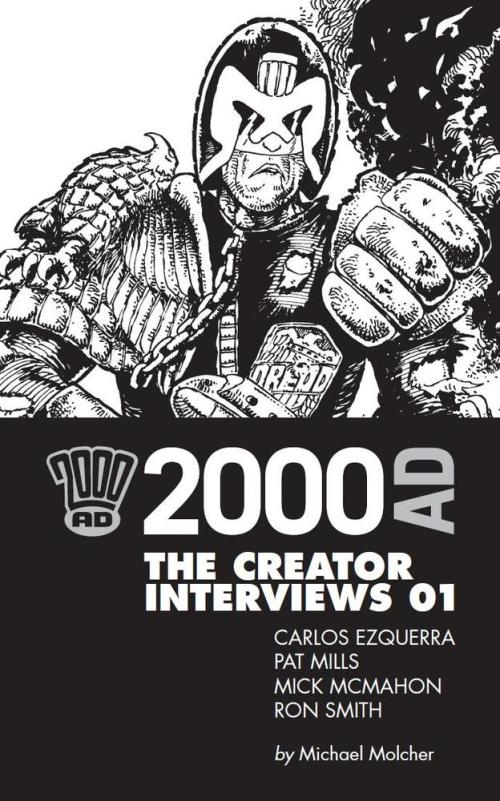 Creatorinterviews